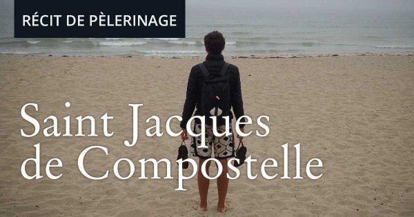 Récit de mon pèlerinage à Saint Jacques de Compostelle. Conseils pour préparer et partir légers avec un petit sac à dos.
